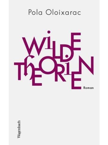 Wagenbach Wilde Theorien