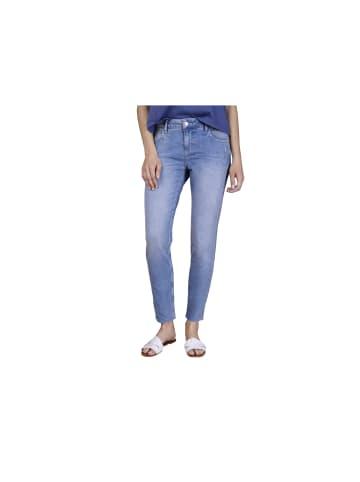 Blue Fire Jeans in uni