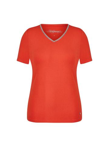 Steilmann T-Shirt in orange