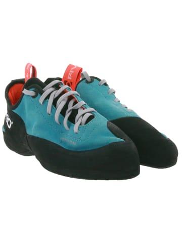 FIVE TEN Kletter-Schuhe in Blau