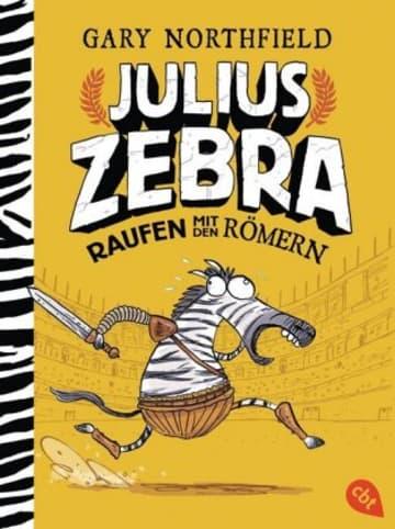 Cbt Julius Zebra - Raufen mit den Römern