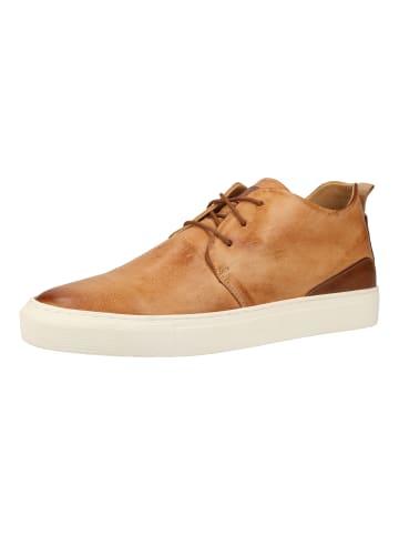 Sansibar Sneaker in Mittelbraun