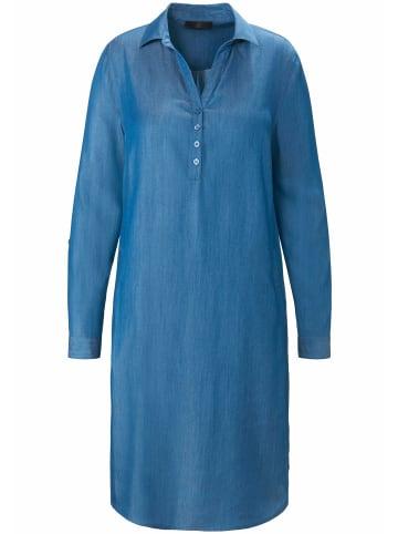 EMILIA LAY Kleid zum Schlupfen in blue denim