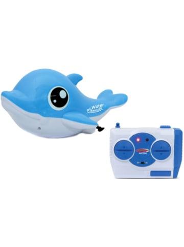 Jamara RC Water Animals 2,4GHz Delphin