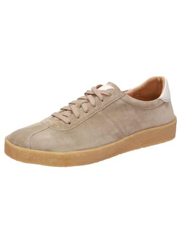 Sioux Sneaker Grash.-H-002 in beige