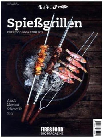 Heel Verlag Spießgrillen