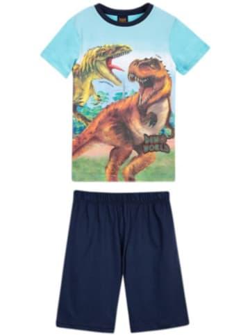 Dino World Dino World Schlafanzug