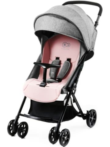 Kinderkraft Buggy Stroller Lite UP, pink