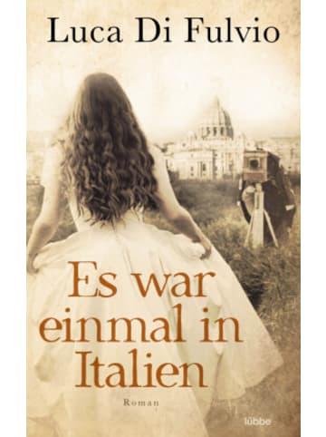 Bastei Lübbe Verlag Es war einmal in Italien
