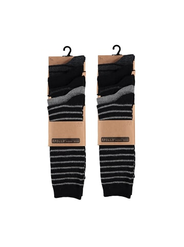 Apollo Socken in multi black