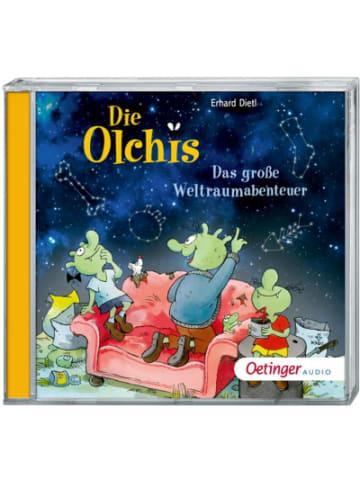 Die Olchis Die Olchis - Das große Weltraumabenteuer