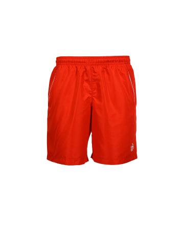 Sergio Tacchini Shorts Rob 020 Shorts in vinred/wht