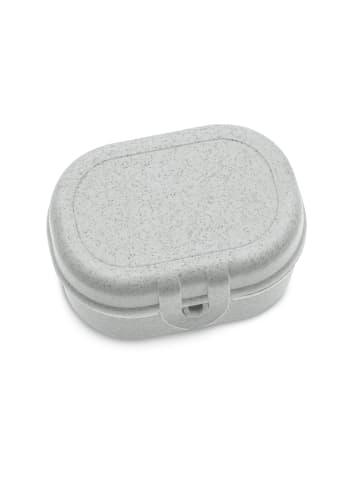 Koziol ORGANIC PASCAL MINI - Lunchbox in organic grey