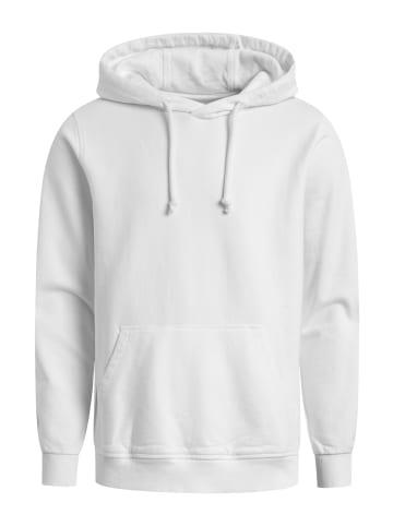 Shirts for Life Sweatshirt Matteo in weiß