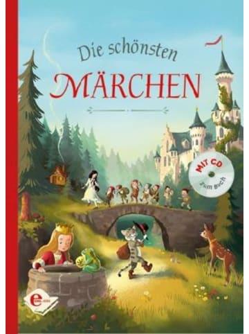 Edel Germany Die schönsten Märchen, m. Audio-CD