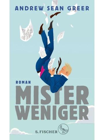 Fischer Mister Weniger