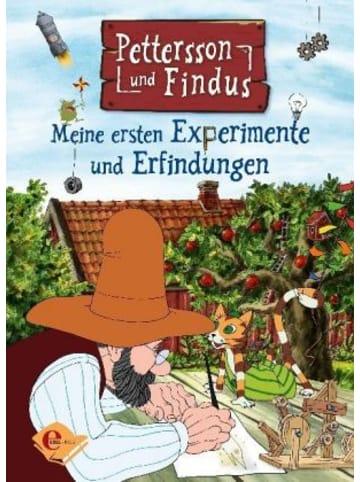 Edel Germany Pettersson und Findus: Meine ersten Experimente und Erfindungen