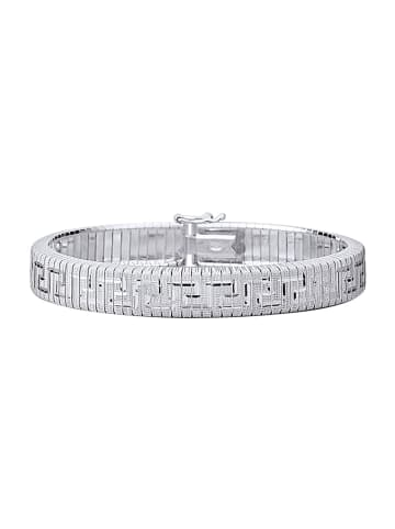 Diemer Trend Königsarmband in Silberfarben