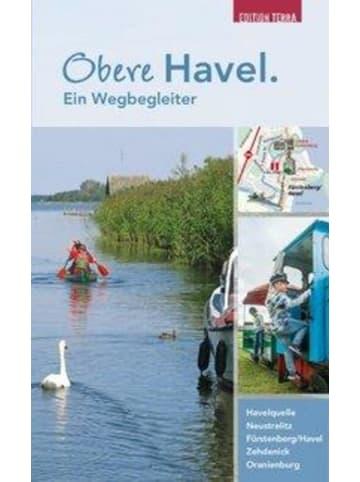 Terra press Obere Havel. Ein Wegbegleiter