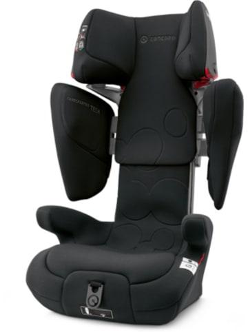 Concord Auto-Kindersitz Transformer Tech, Shadow Black