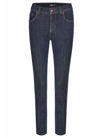 Angel Jeans in grau