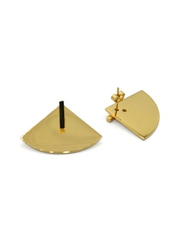 CORAZUL  Ohrringe in Gold