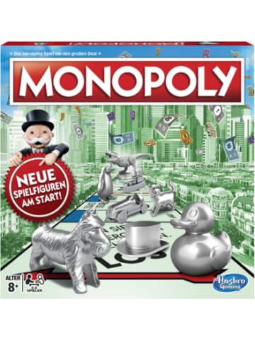Hasbro Monopoly Classic Neuauflage