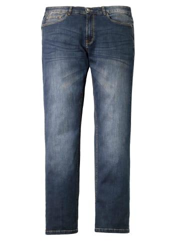 Men Plus by HAPPYsize Jeans in Dark blue