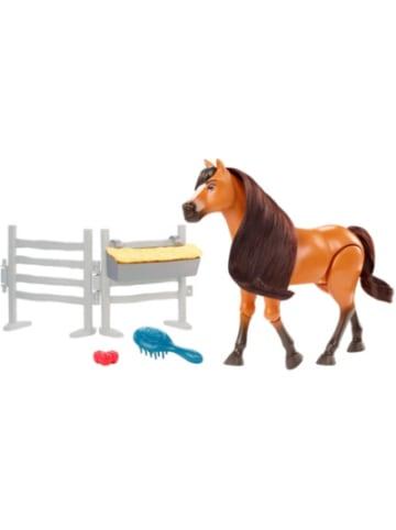 """Mattel Spirit """"Für immer frei"""" Spielset mit beweglichem Spirit Pferd mit Gerä"""