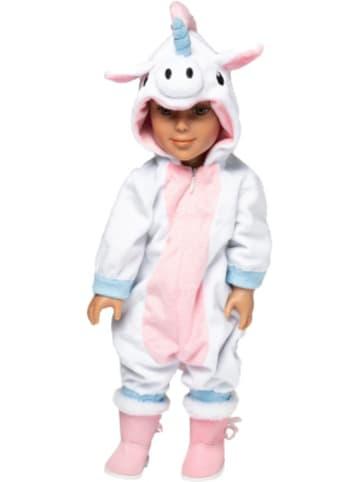I'm a Girly - Einhorn Pyjama für 48 cm Fashion Doll