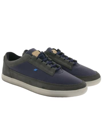 Boxfresh Low Top Sneaker in Blau