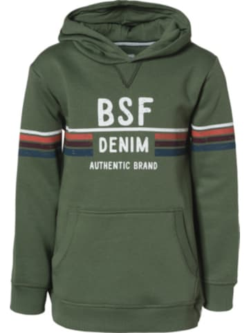 Basefield Sweatshirt