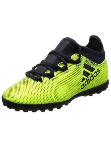 Adidas neo Fußballschuh X Tango 17.3 TF Junior in Gelb