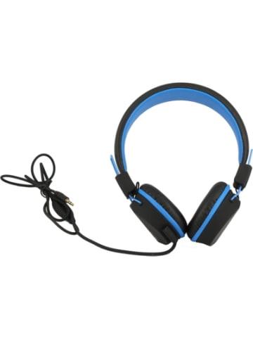 Kurio Kinderkopfhörer , blau