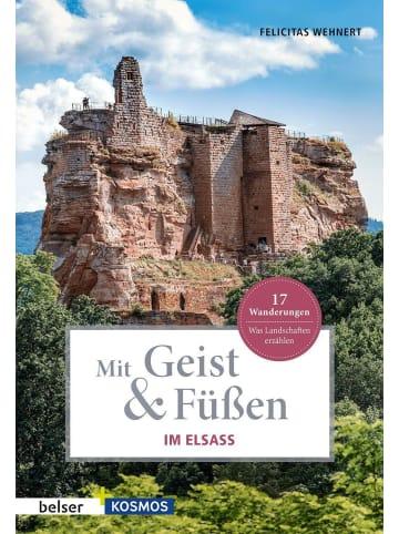 Belser Mit Geist & Füßen | Im Elsass. Was Landschaften erzählen