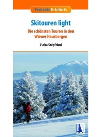 Kral Berndorf Skitouren light