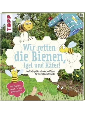 Frech Wir retten die Bienen, Igel und Käfer!