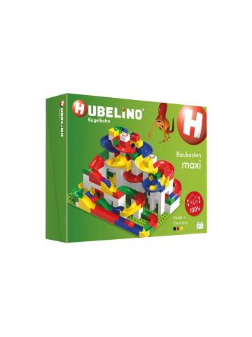 Hubelino Kugelbahn Maxi-Baukasten 420572 (213-teilig)