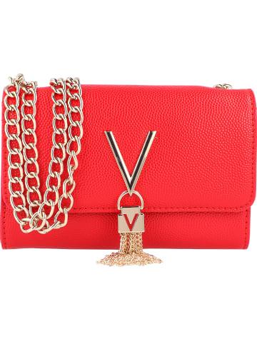 Valentino Bags Divina Mini Bag Umhängetasche 17 cm in rosso