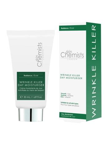 Skin Chemists Skin Chemists  Wrinkle Killer Day Moisturiser 50ml