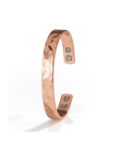 VITALmaxx Armband + 4 Magnete aus Kupfer - 9 mm