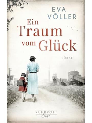 Bastei Lübbe Verlag Ein Traum vom Glück