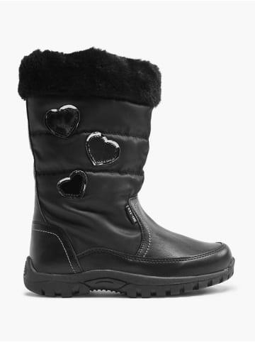 Cortina Stiefel schwarz