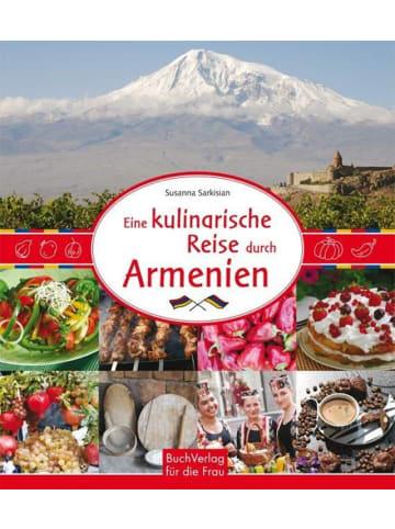 BuchVerlag für die Frau Eine kulinarische Reise durch Armenien