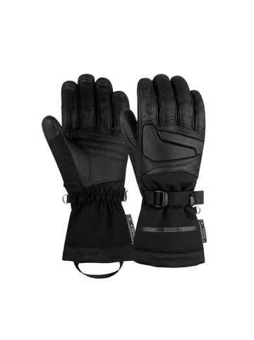 Reusch Fingerhandschuhe Prodigy R-TEX® XT in 7700 black