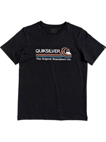 Quiksilver T-Shirt COLD CLASSIC