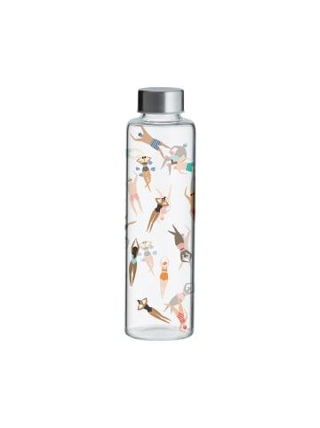 Typhoon PURE ACTIVE Trinkflasche aus Glas, 600 ml