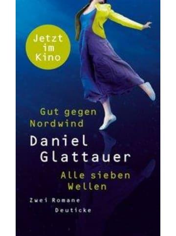 Zsolnay Gut gegen Nordwind / Alle sieben Wellen | Zwei Romane