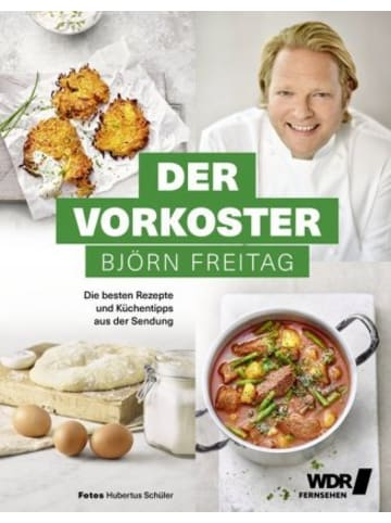 Becker-Joest-Volk Der Vorkoster