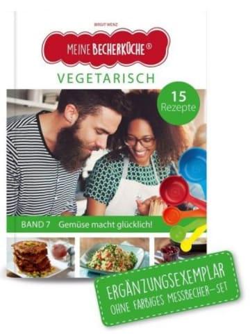 Becherküche.de Meine Becherküche - Vegetarisch